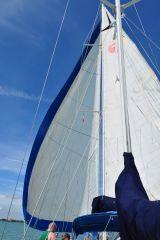 Ветер в парусах